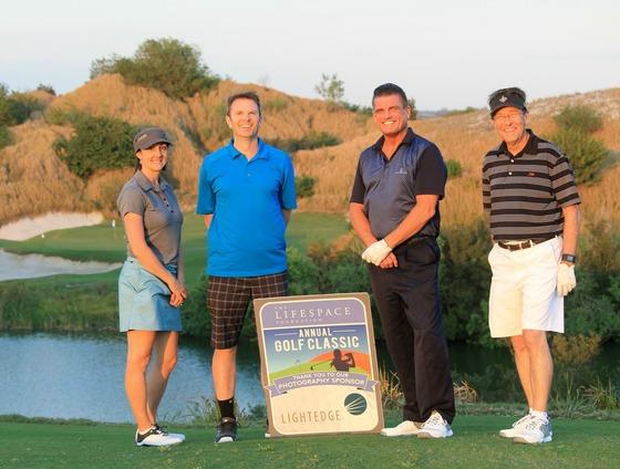 Inaugural Golf Classic Promises Lifelong Care