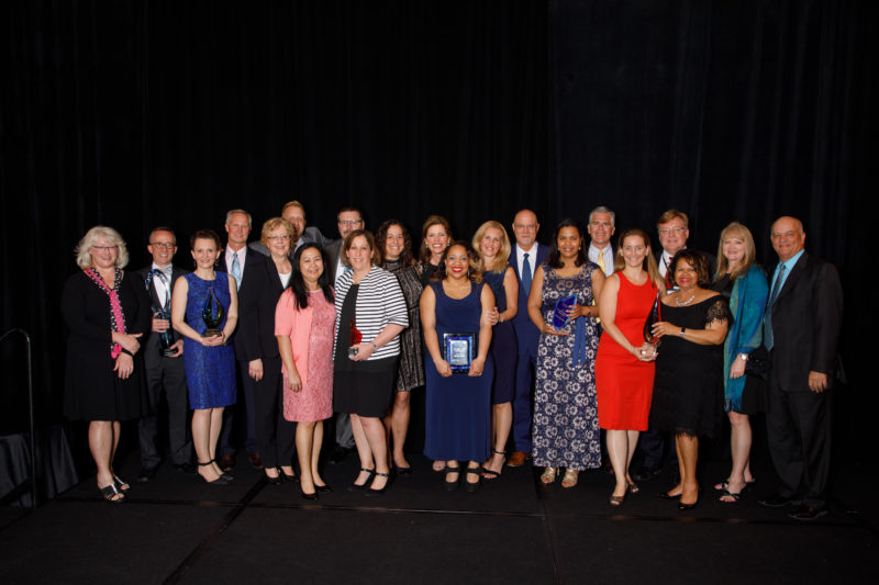 Lifespace Leadership Conference Celebrates Excellence