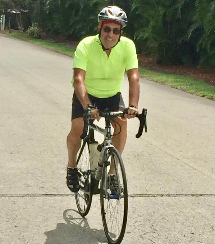 Enjoying the Ride into Retirement
