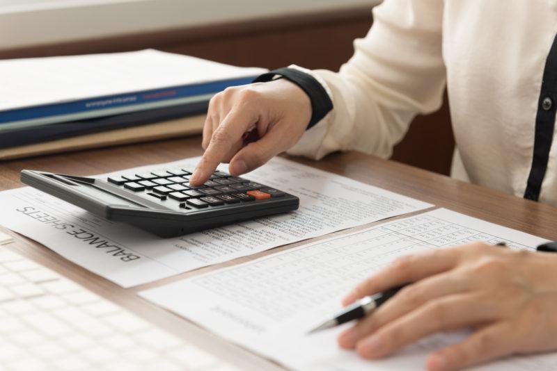An Eye on Accounting